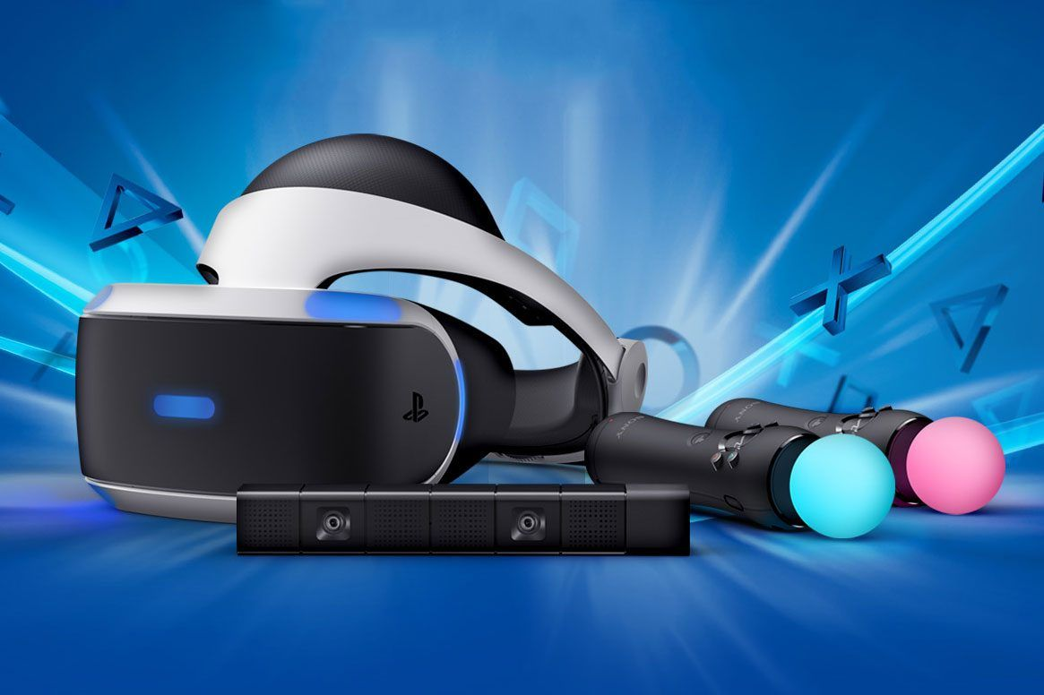 Black Friday : Le PlayStation VR Méga Pack 2 à 219,99€