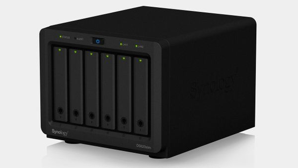Synology annonce le DS620slim