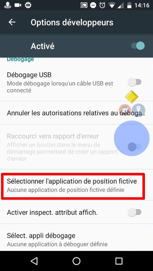 selectionner-appli-fictive