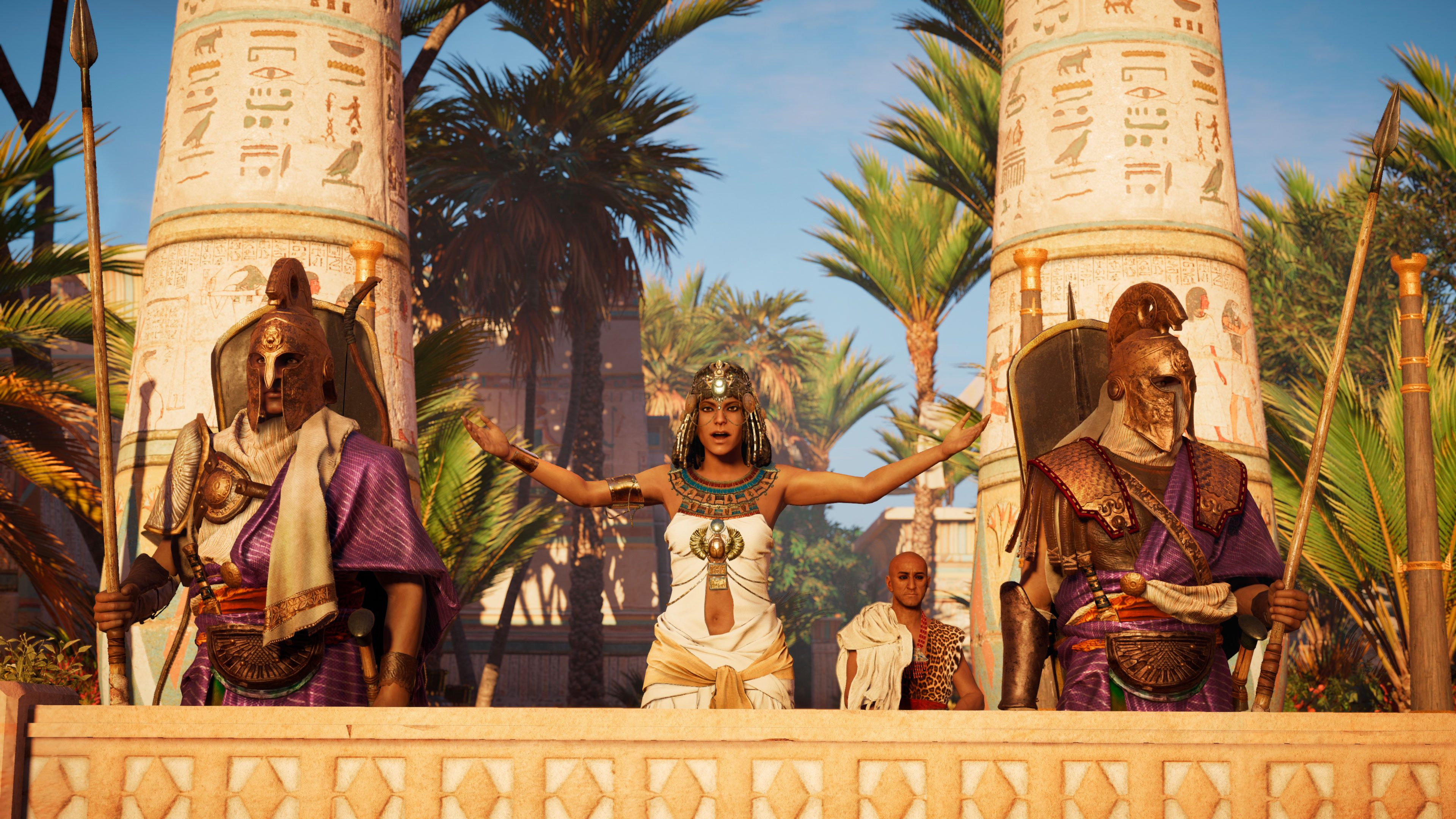 Assassin's Creed stand Ubisoft Paris Games Week