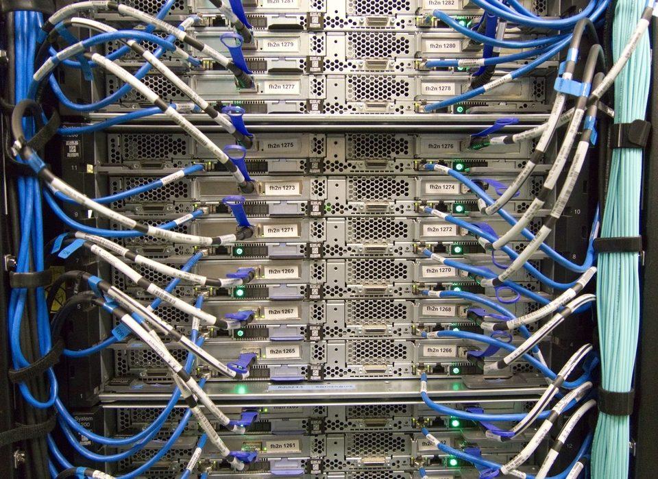 Serveurs de fichiers dans un Datacenter