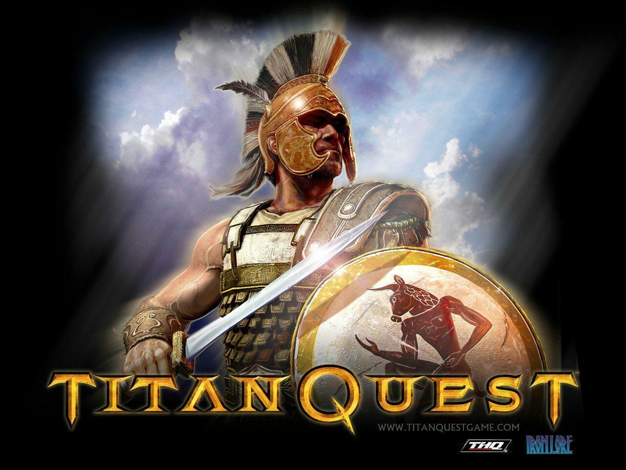Titan Quest disponible sur Android