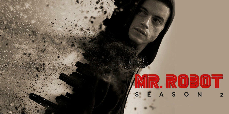 La saison 2 de Mr Robot déjà diffusée