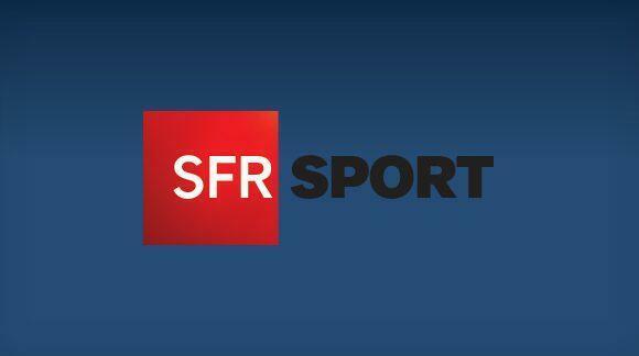 Counter-Strike sur SFR Sport