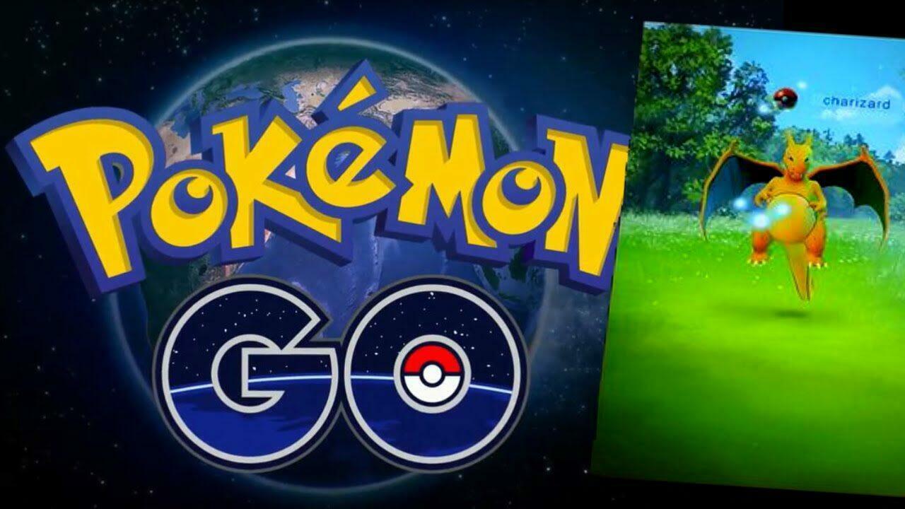 Pokémon Go arrive sur Android et iOS