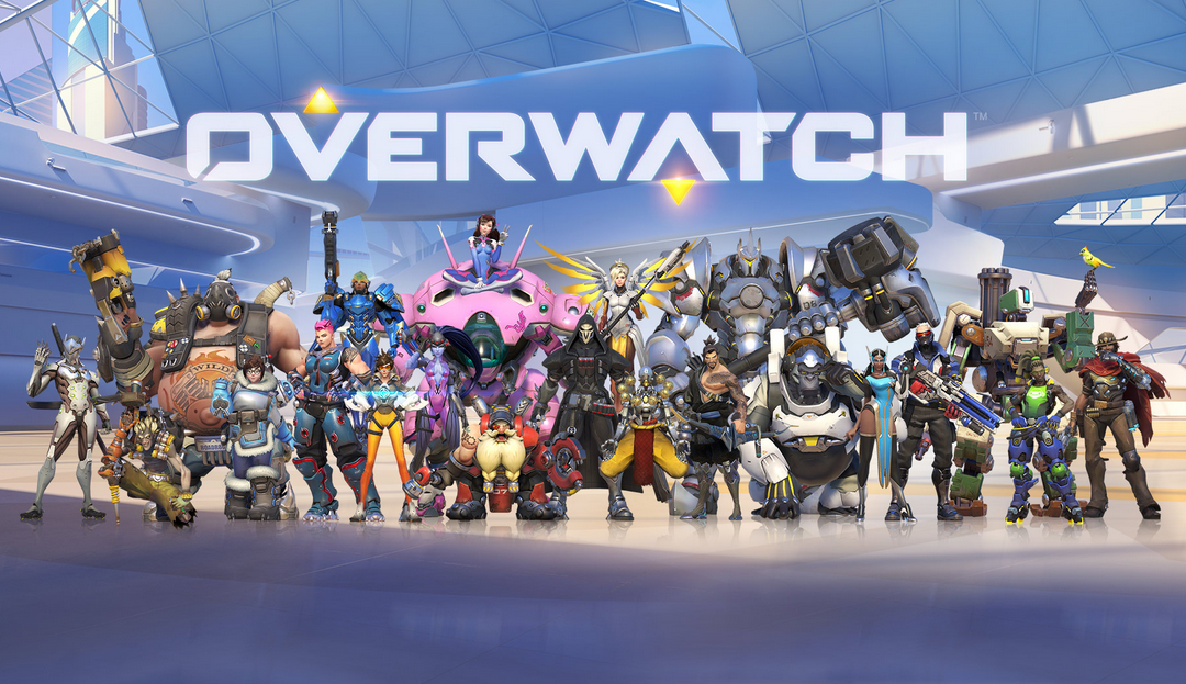 Blizzard troll les prétentieux sur Overwatch