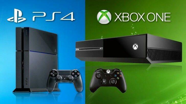 PS4 Neo vs Xbox Scorpio : Les nouvelles consoles «next gen»