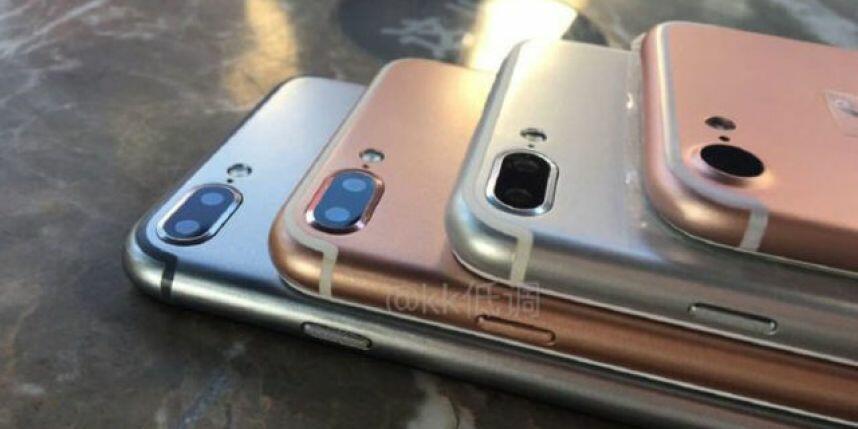 Sortie de l'iPhone 7 : Les rumeurs