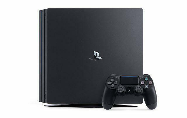 La PS4 Neo est finalement une PS4 Pro