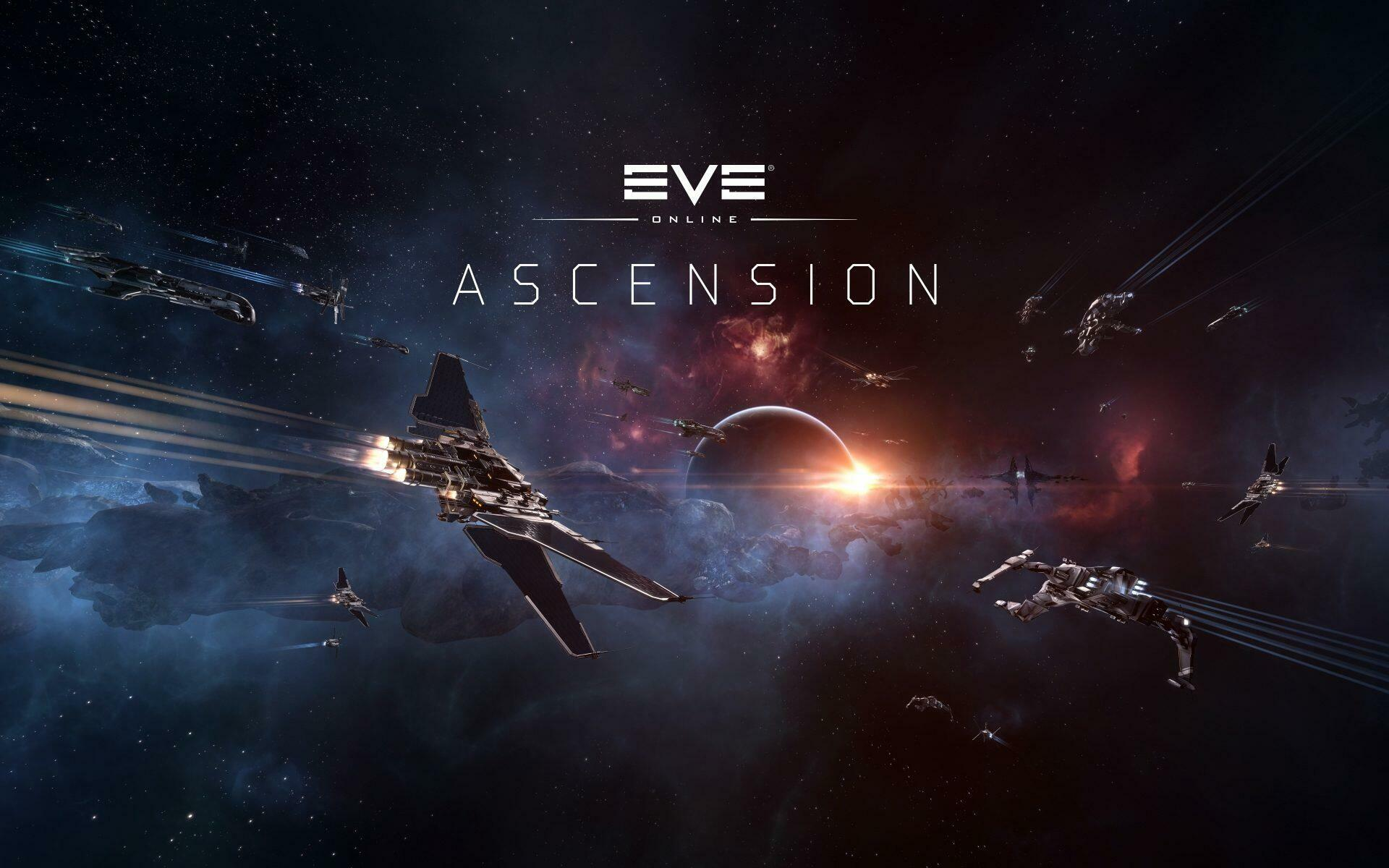 EVE Online adopte un modèle Free 2 Play