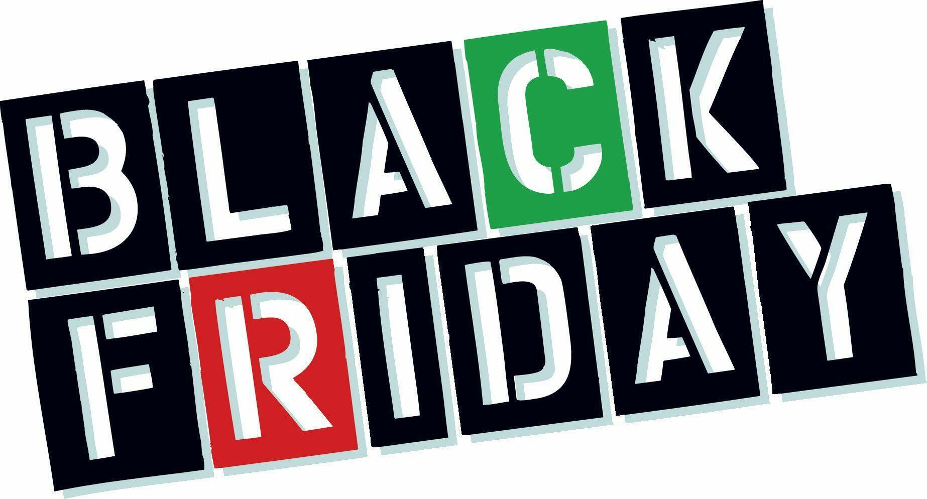 Black Friday : Top 5 des gadgets aux prix cassés !
