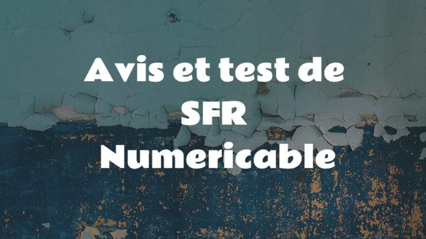 sfr-numericable
