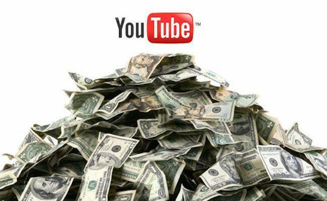 La «taxe Youtube» adoptée par le gouvernement