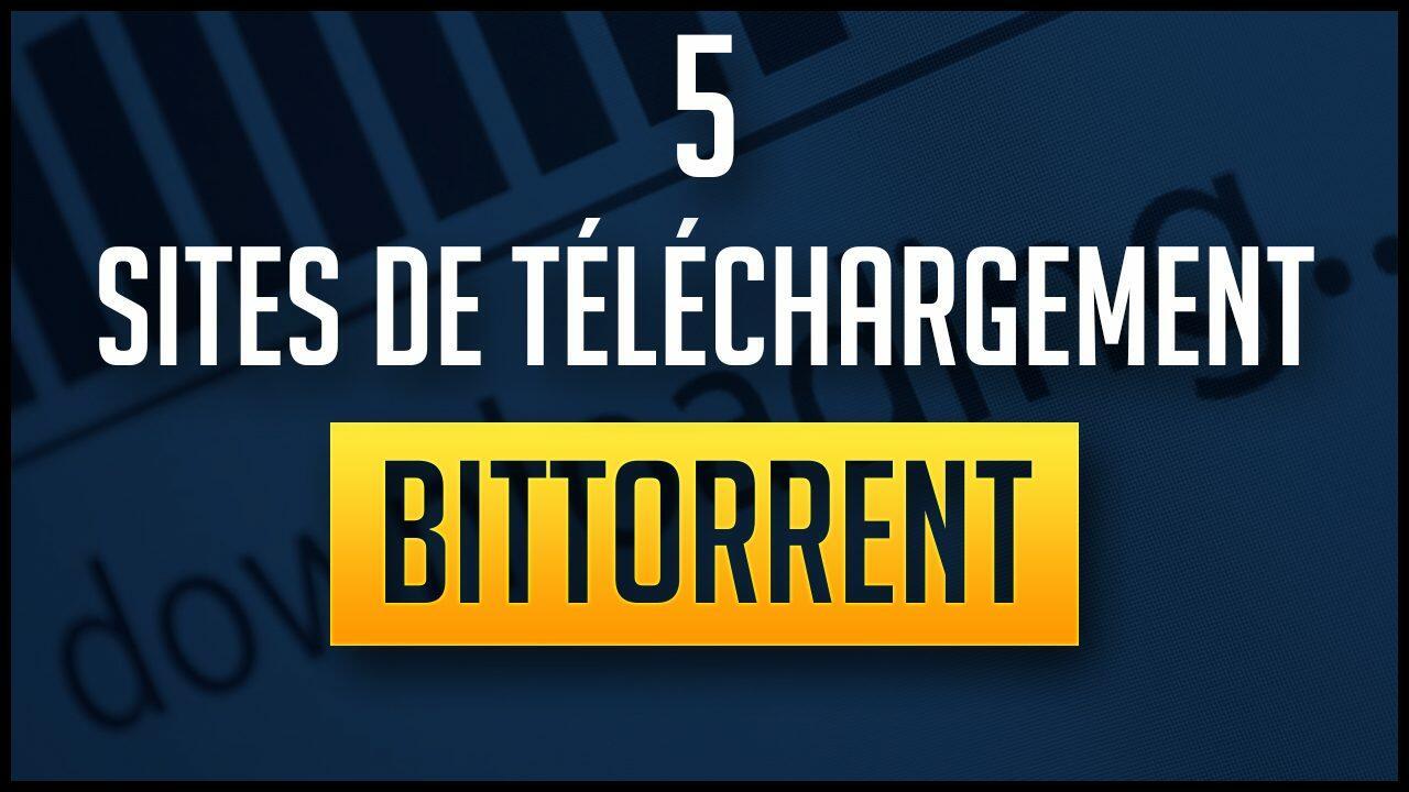 5 sites Bittorrent pour remplacer Zone Téléchargement