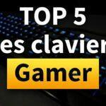 Top.5.Clavier.Gamer