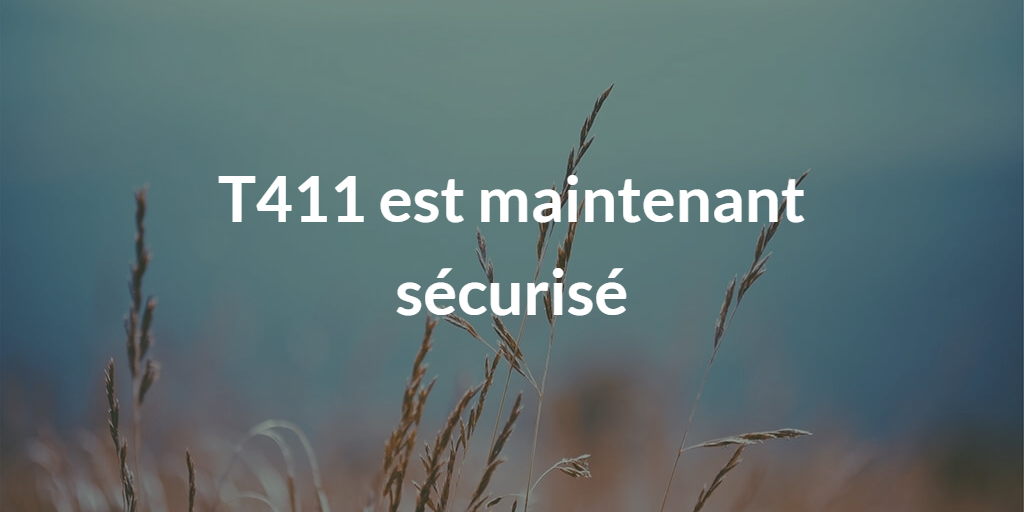 T411-secure