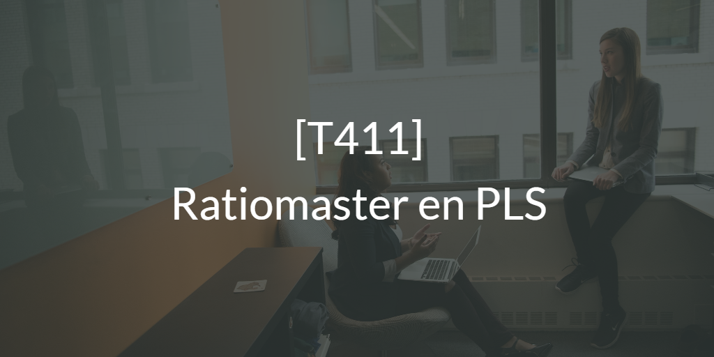 ratiomaster-pls