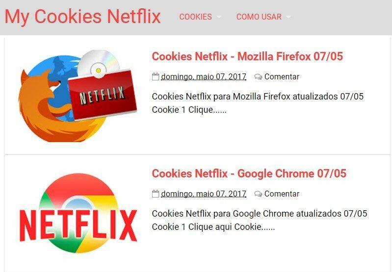 Tuto] Comment avoir Netflix gratuit sur son navigateur - Mistergeek