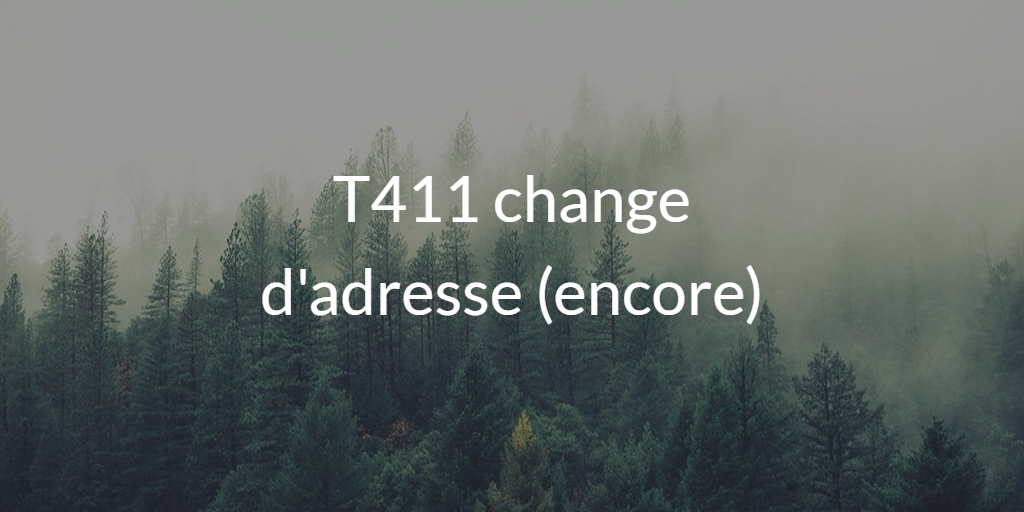 T411.ai devient T411.al et change (encore) d'adresse