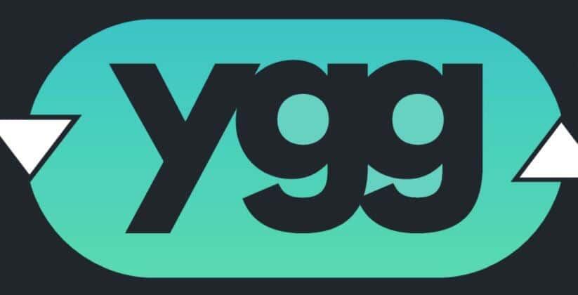 Logo de Yggtorrent, le site de téléchargement Bittorrent né après la mort de T411