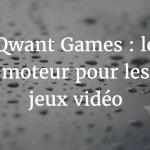Qwant-games