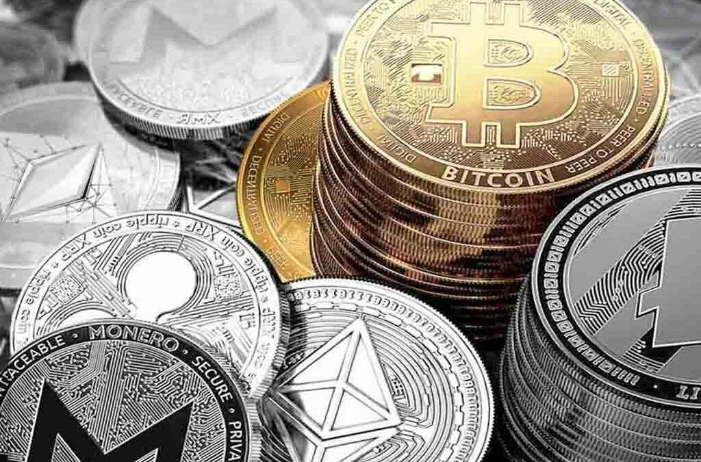 5 livres pour comprendre la blockchain et les cryptomonnaies
