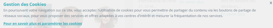 message cookies europe