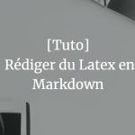 pandoc markdown latex tuto