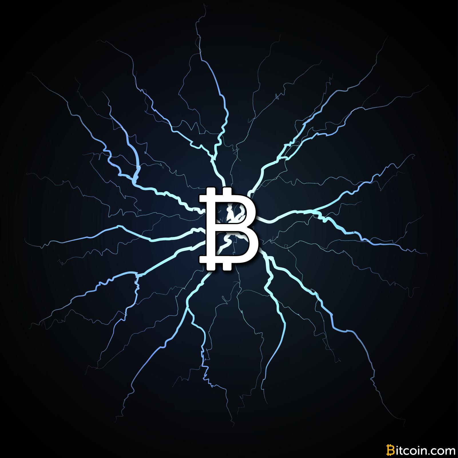Lightning-Network-bitcoin