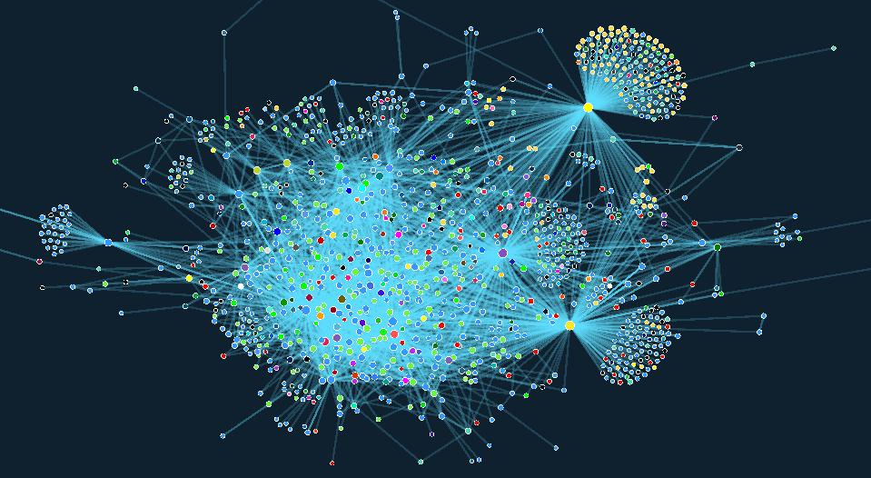 Le Lightning Network de Bitcoin, c'est quoi ?