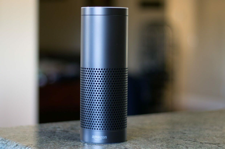Amazon Echo et intelligence artificielle Alexa a prix réduit pour le lancement en France