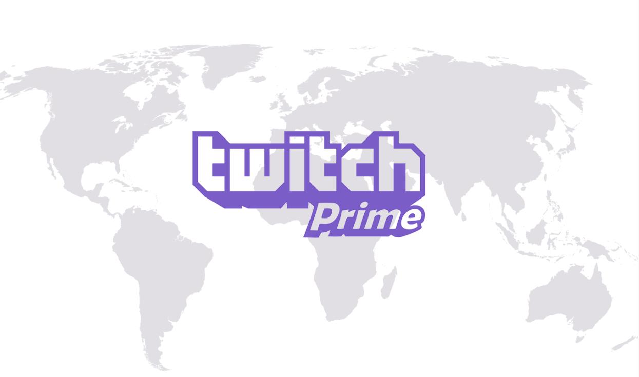 Les jeux du moment offerts par Twitch