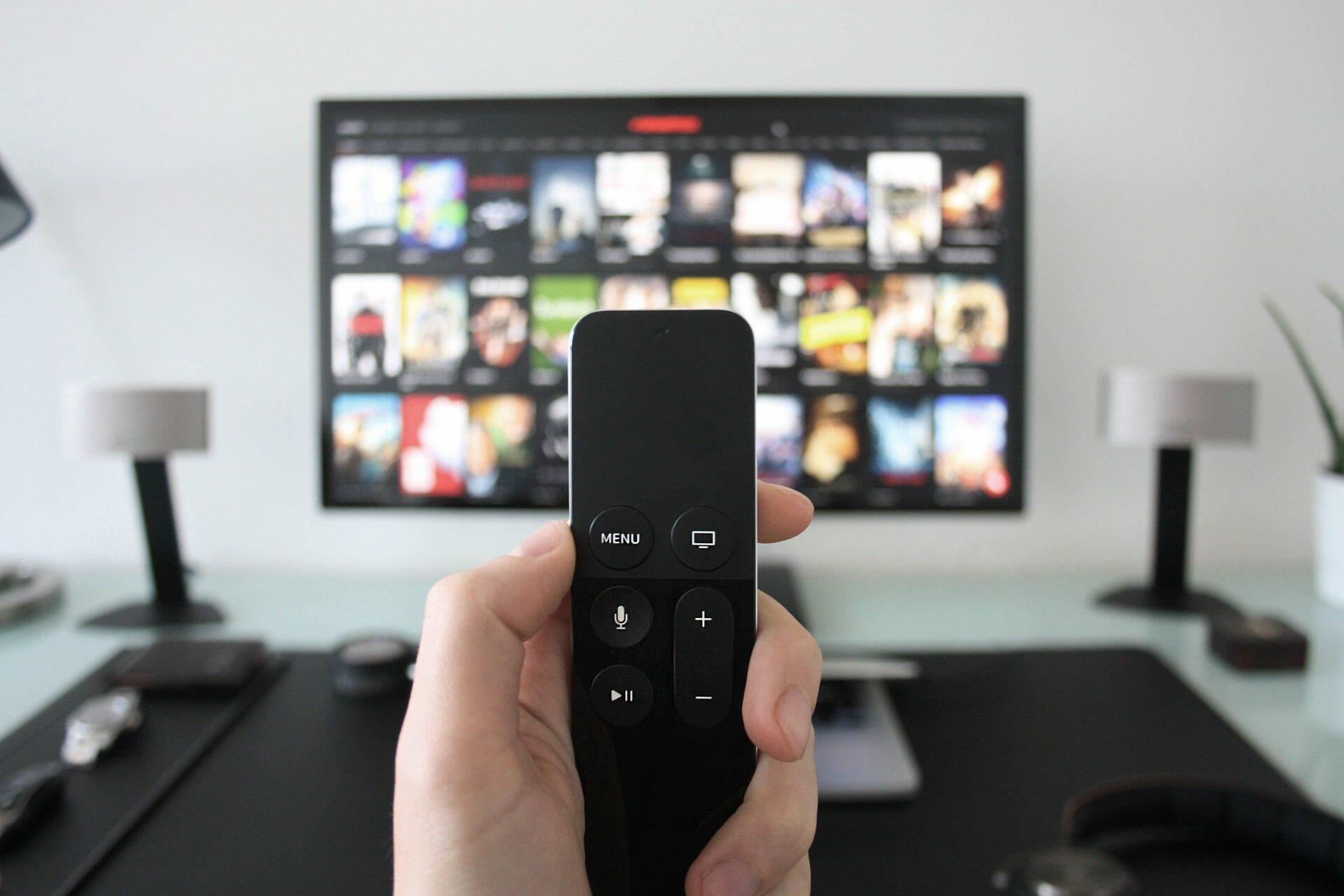 Les Français préfèrent le Streaming au téléchargement