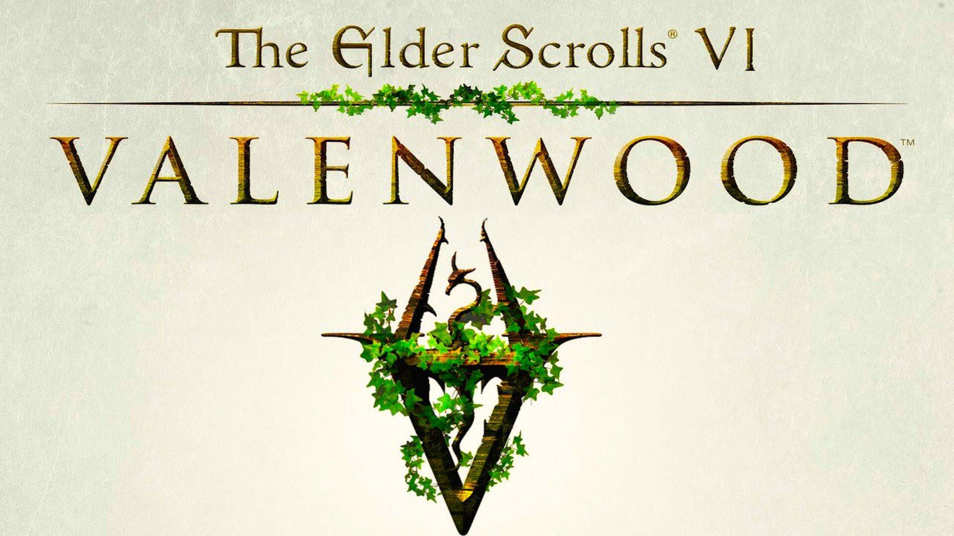 The Elder Scrolls VI annoncé