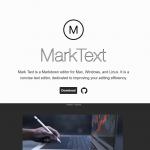 marktex editeur site web