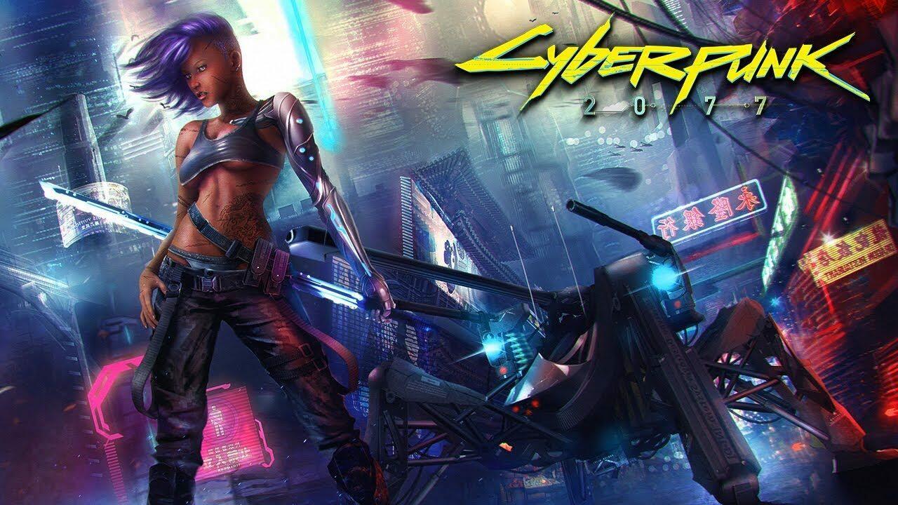 Cyberpunk 2077 est déjà pleinement jouable