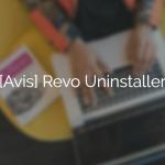 revo-uninstaller-desinstaller-nettoyer-logiciel