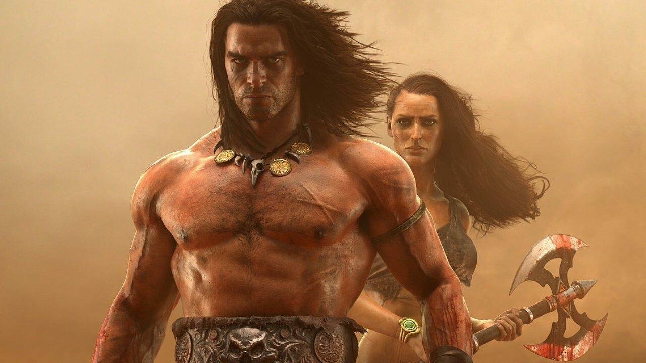 Choisir la taille de ses arguments sur Conan Exiles