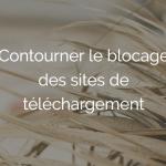 contourner blocage site telechargement torrent9 cpasbien yggtorrent
