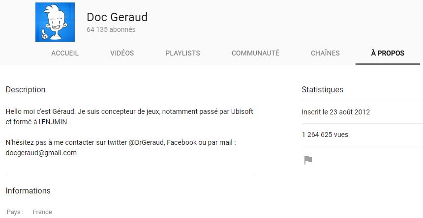 doc geraud