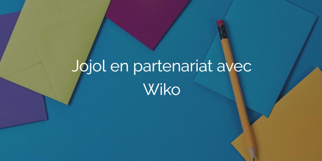 jojol-partenariat-wiko