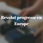revolut banque mobile progresse