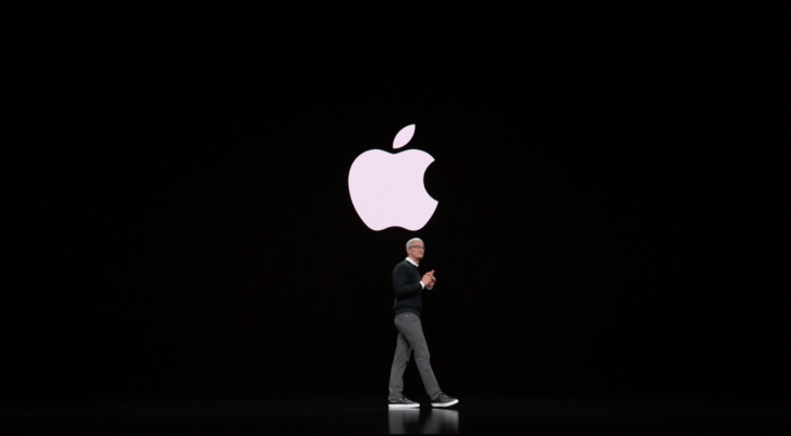 apple-show-time-evenement