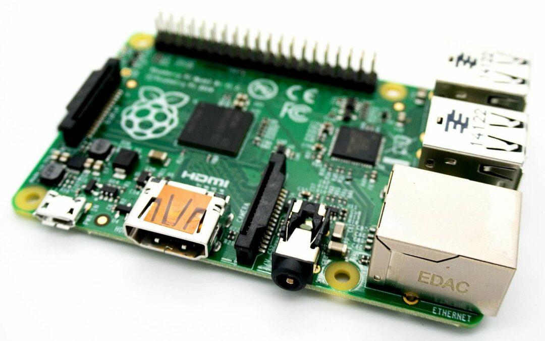 [Tuto] Monter un serveur Minecraft sur Raspberry Pi