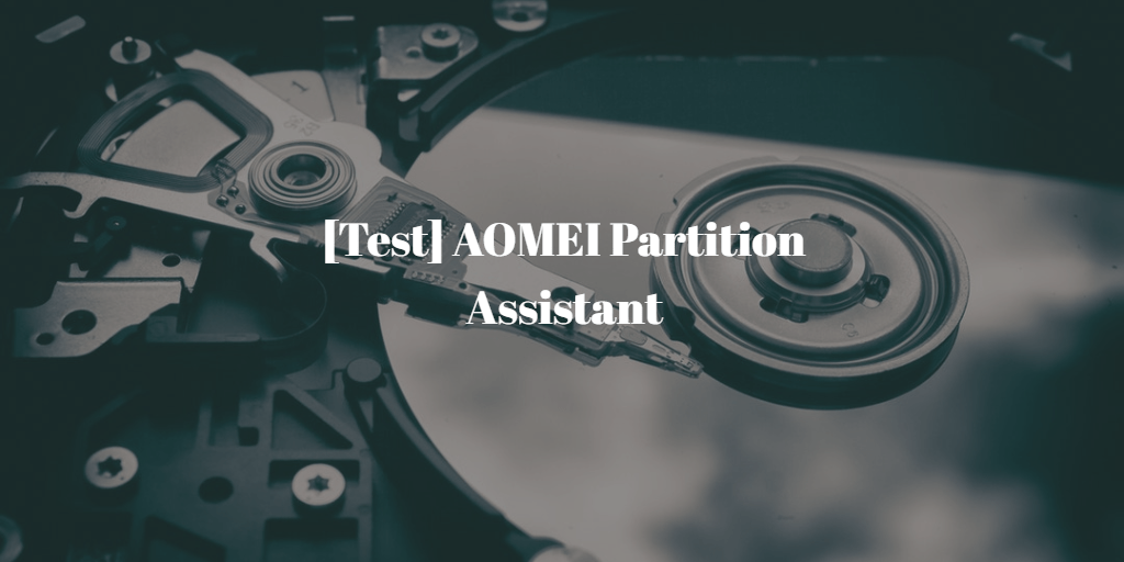 aomei-partition-assistant-test