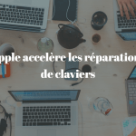 apple accelere reparation iphone