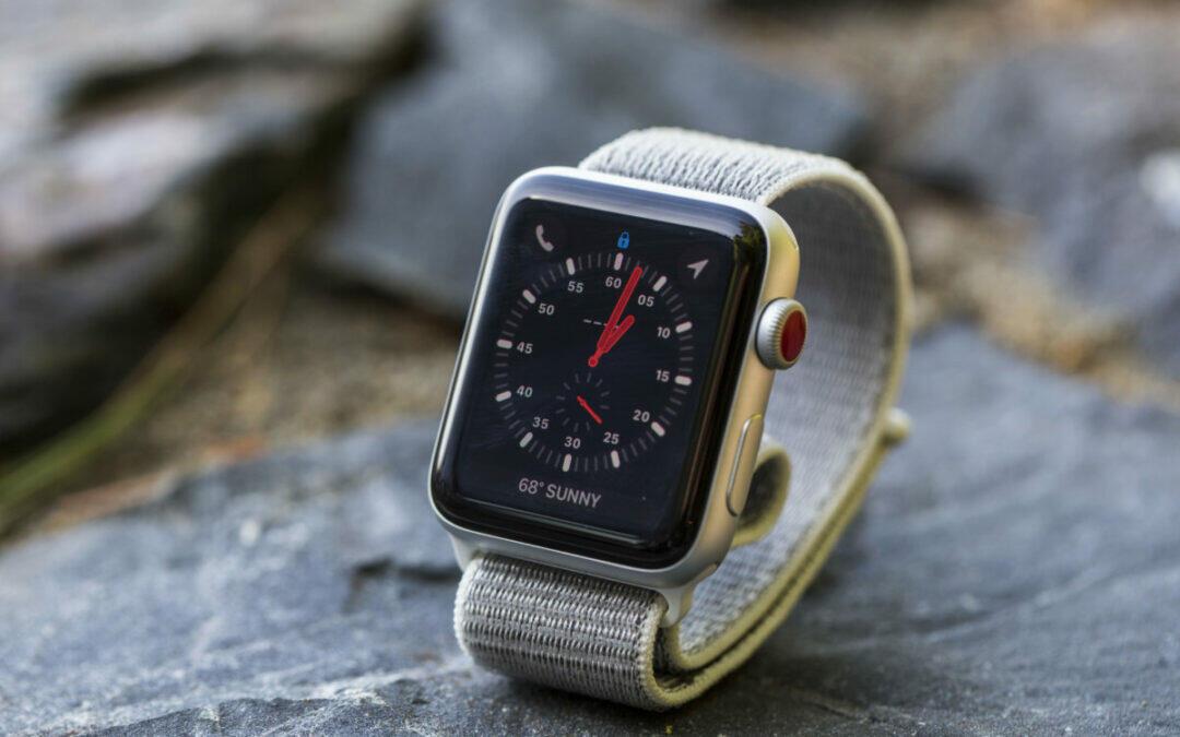 Instagram sur Apple Watch avec l'application Lens