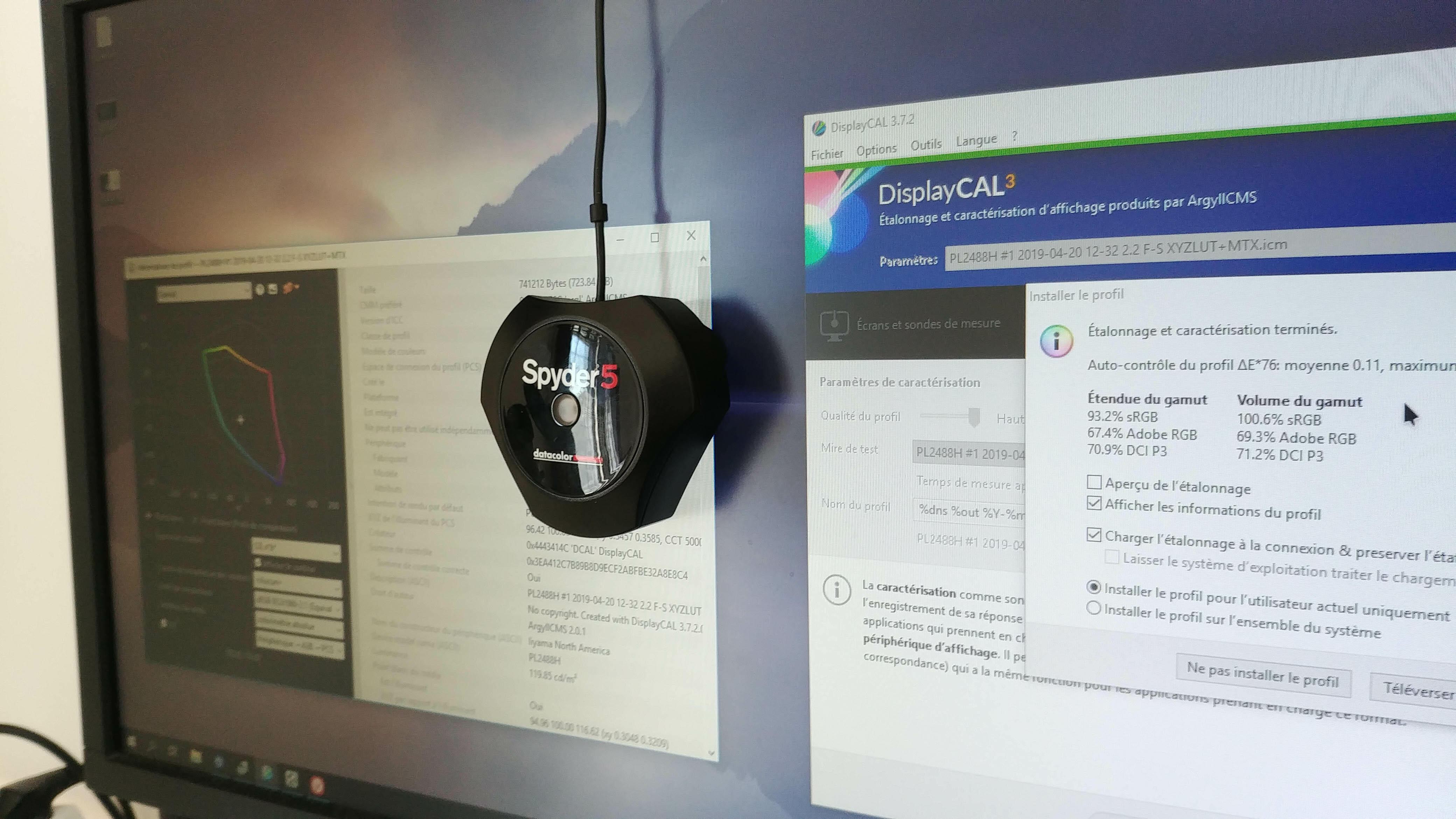 calibrer-ecran-photo-video