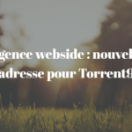 agence webside torrent9