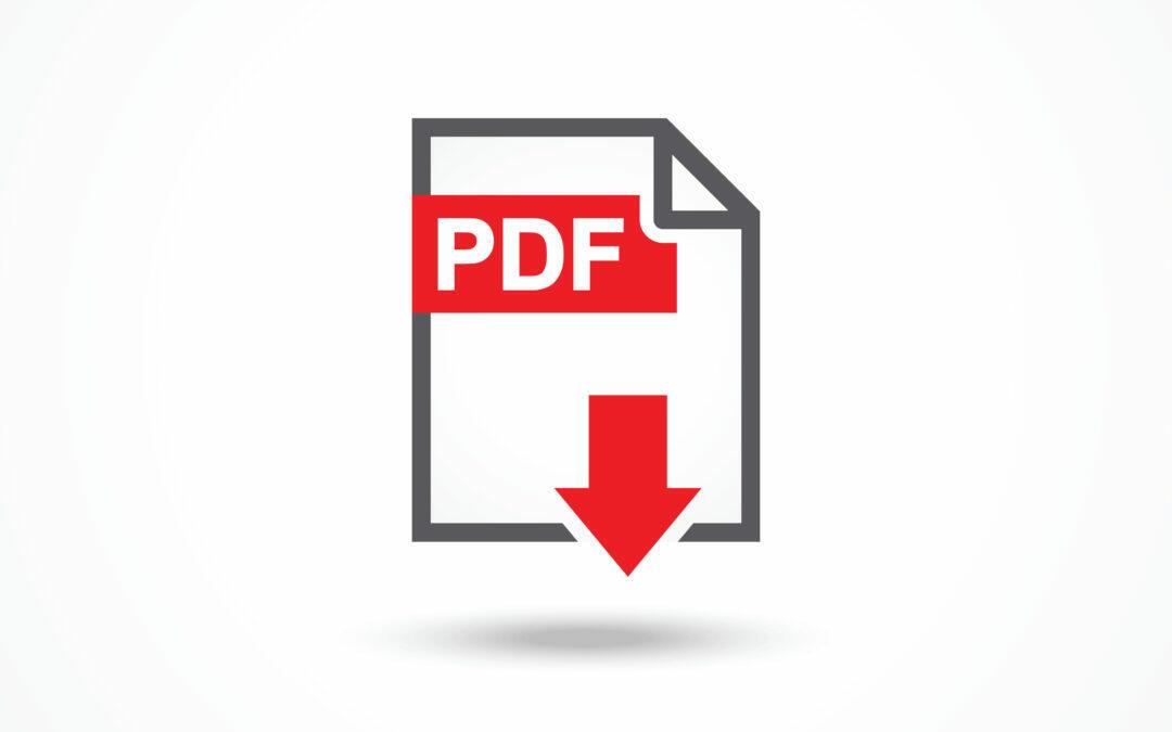 Comment traduire un PDF avec une application ?